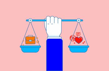 Equilíbrio Profissional e Pessoal: É Possível e Necessário!